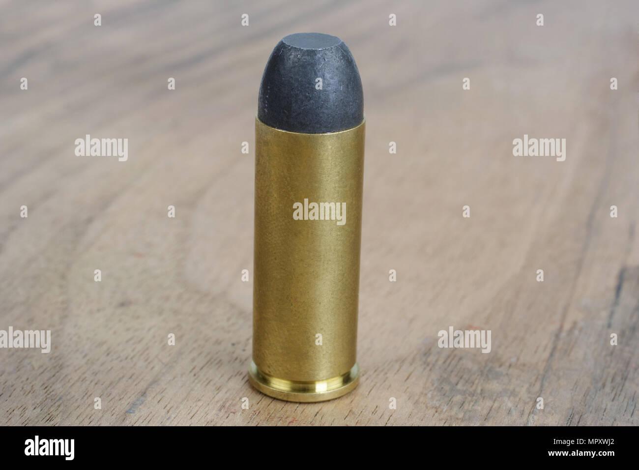 Bullet dating