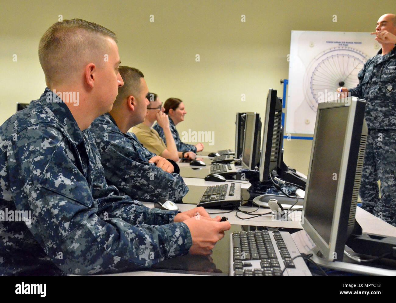 Is navy secf a good job