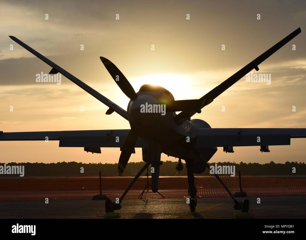 U S Air Force Mq 9 Reaper Stock Photos & U S Air Force Mq 9