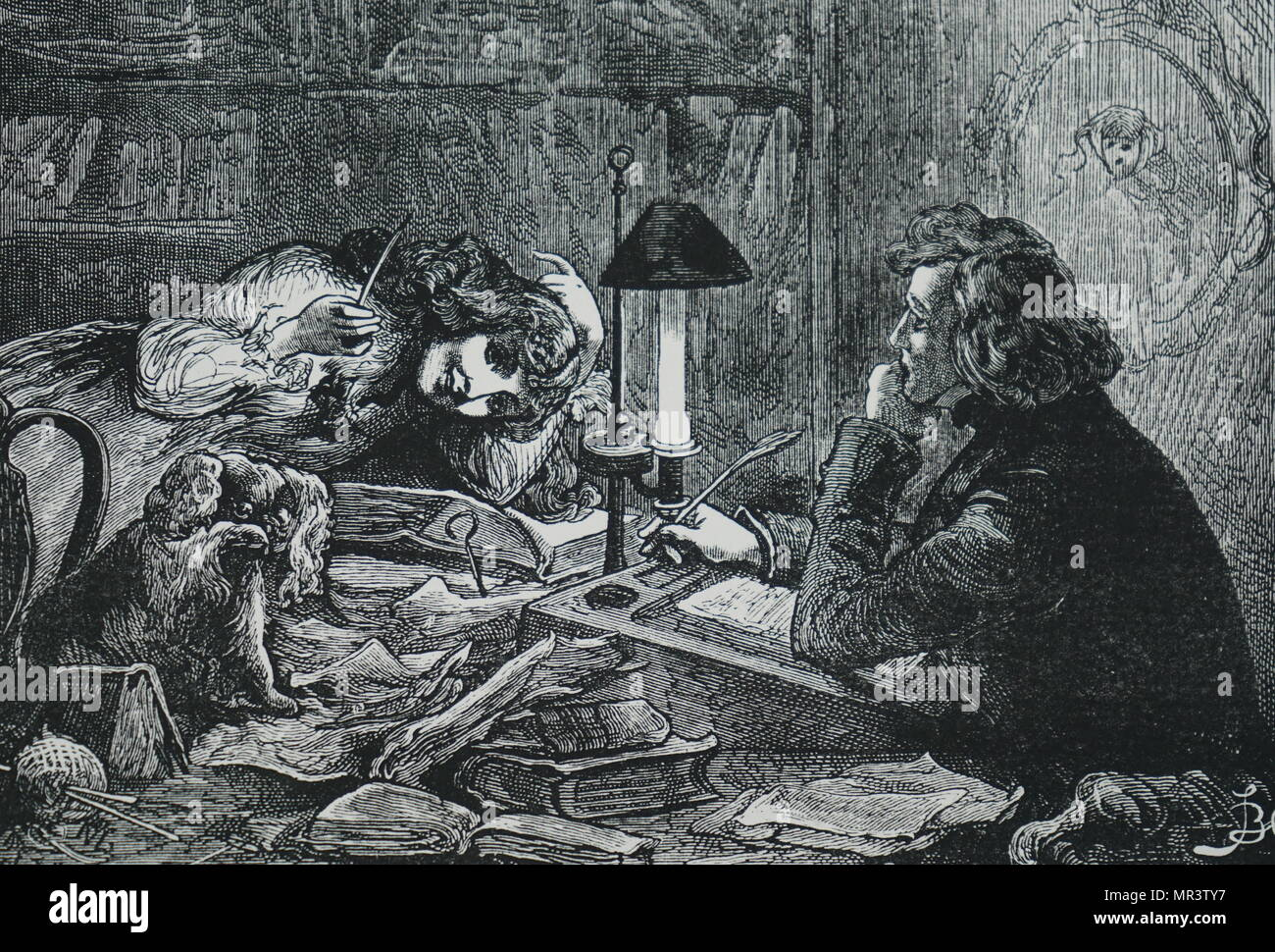david copperfield dickens characters