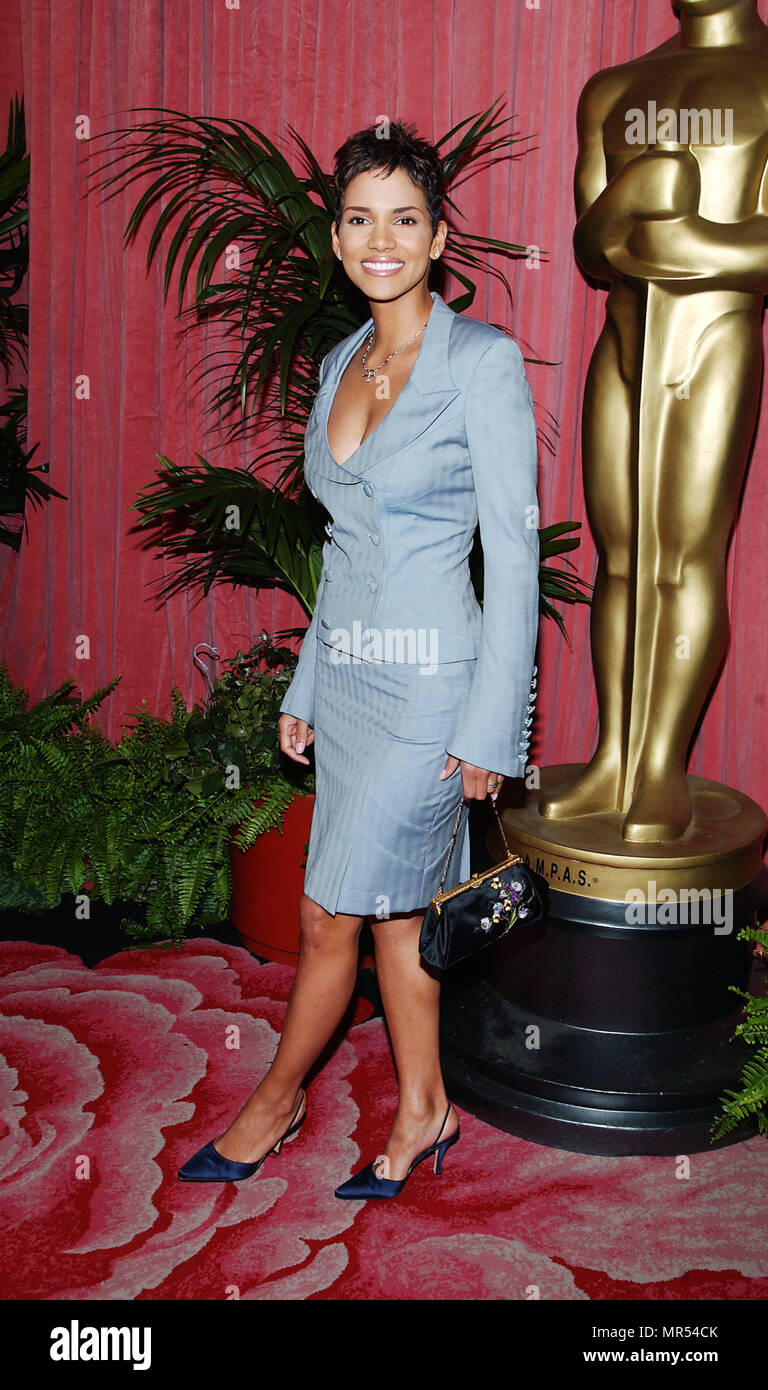halle berry monsters ball stock photos amp halle berry