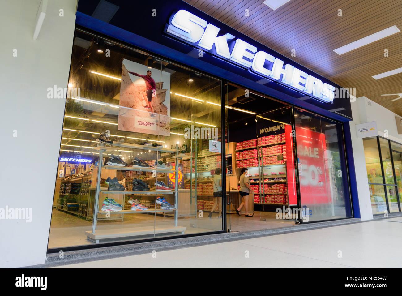 skechers shop