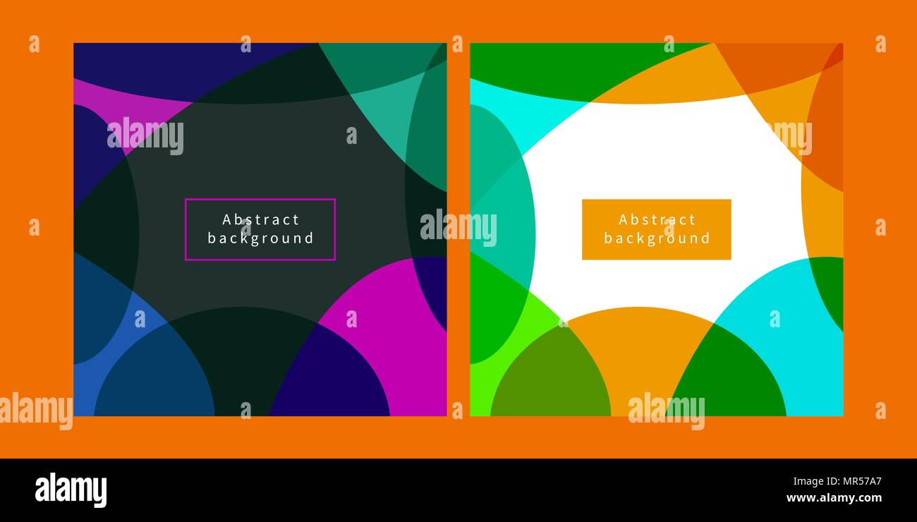Holiday Banner Background Abstract Template For Invitation