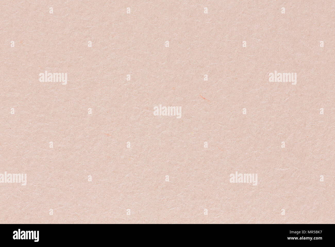 A Warm Toned Off White Paper Background With Finely Textured