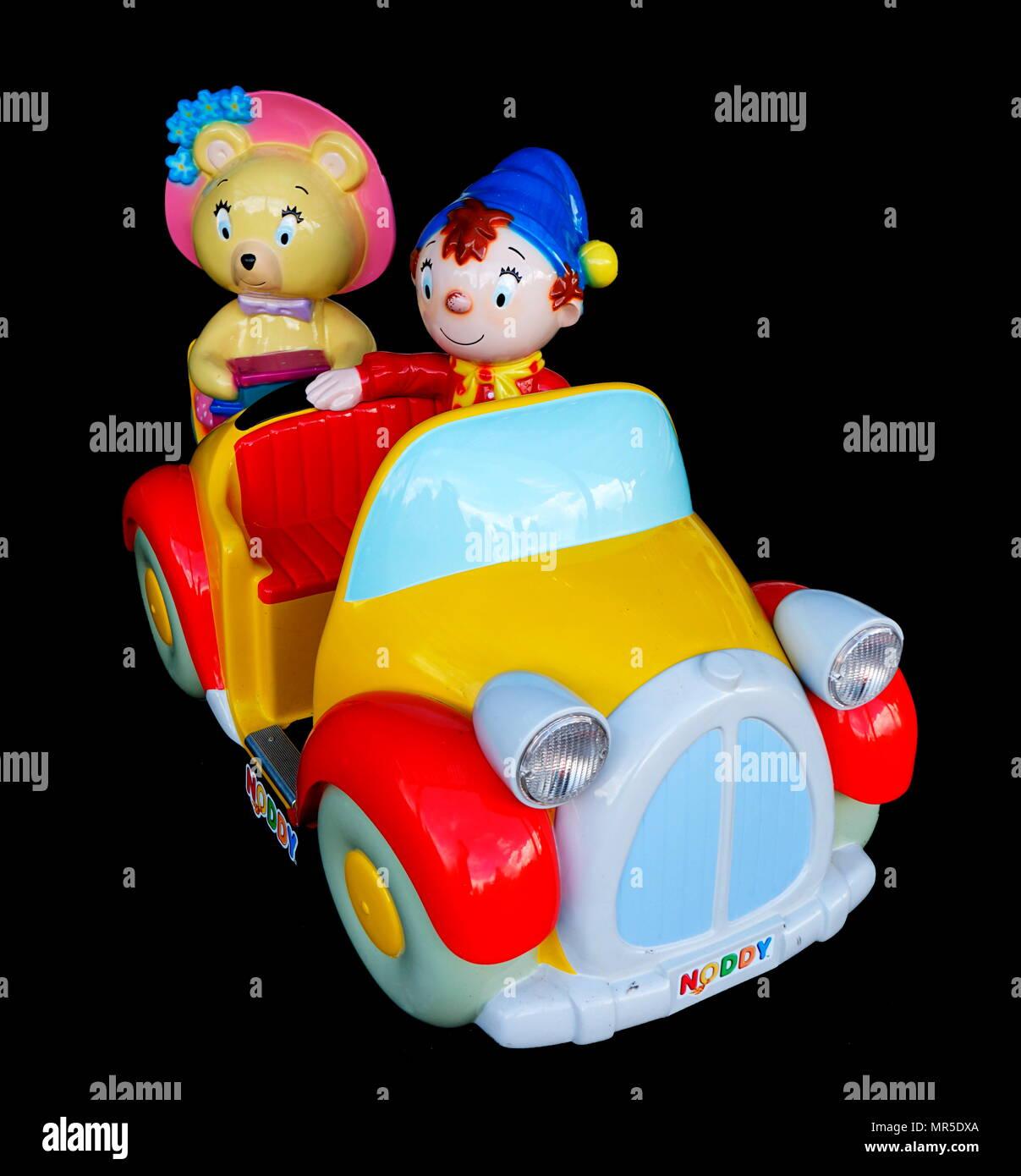 noddy car stock photos noddy car stock images alamy