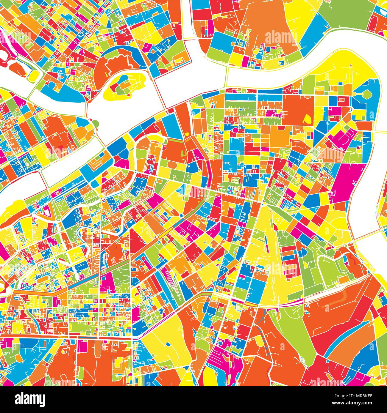 Saint Petersburg, Russia, colorful vector map. White streets ... on korea map, china map, poland map, australia map, united kingdom map, france map, iraq map, soviet union map, europe map, africa map, italy map, asia map, saudi arabia map, romania map, india map, baltic map, canada map, japan map, eurasia map, germany map,