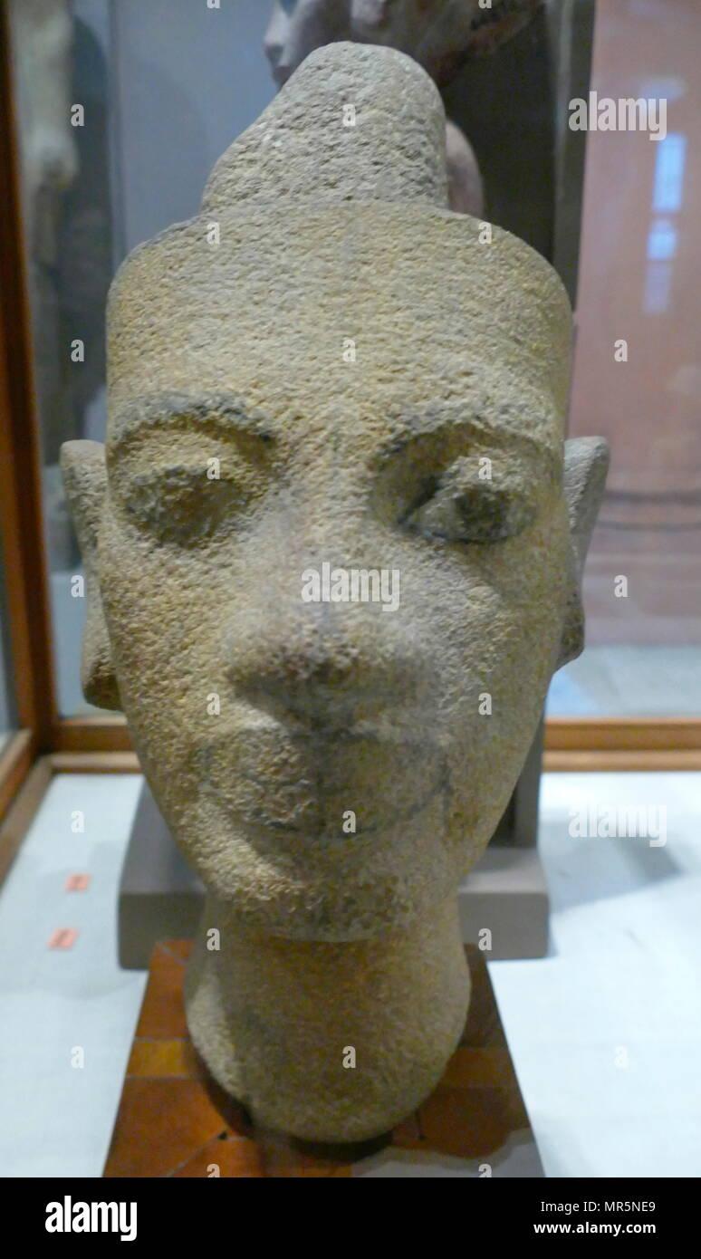 Queen Nefertiti Stock Photos & Queen Nefertiti Stock Images - Alamy