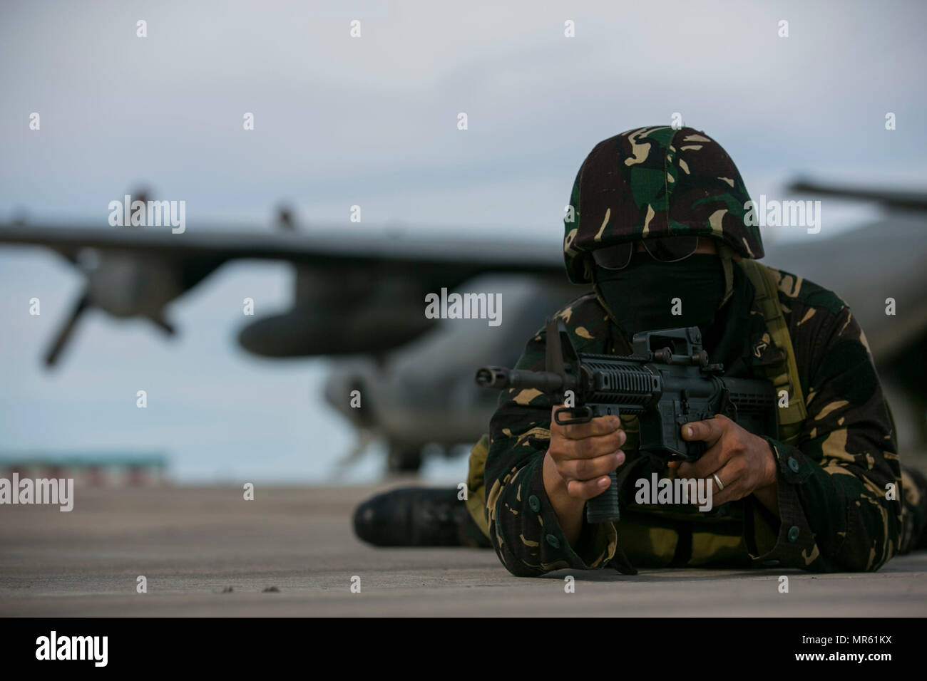 U S Philippine Stock Photos & U S Philippine Stock Images - Alamy