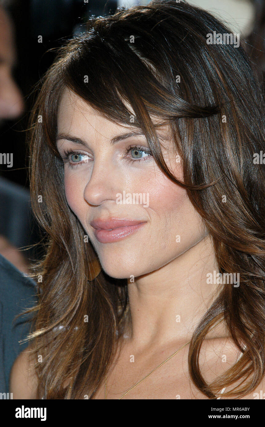 Page 2 Elizabeth Hurley High Resolution Stock Photography And Images Alamy