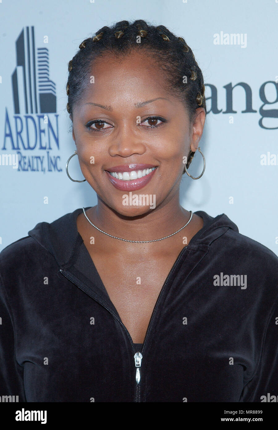 picture Theresa Randle