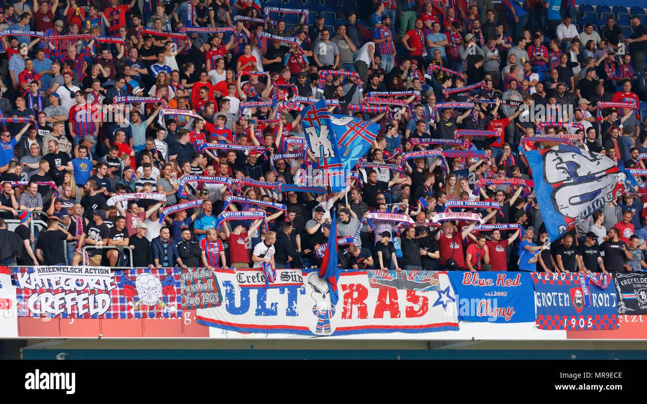 bundesliga relegation 2019