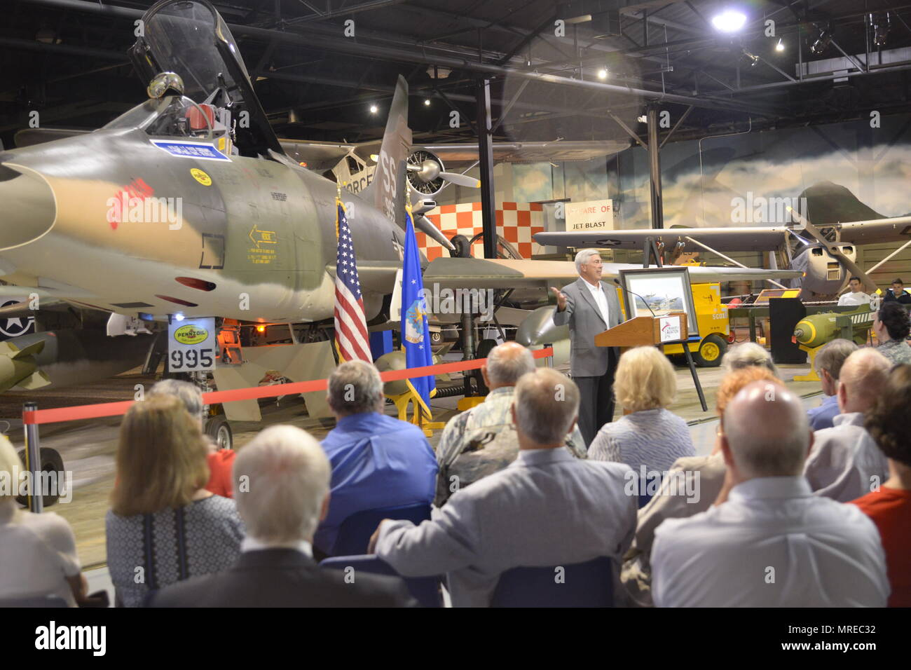 170608-F-HX008-311 The Museum of Aviation hosted a