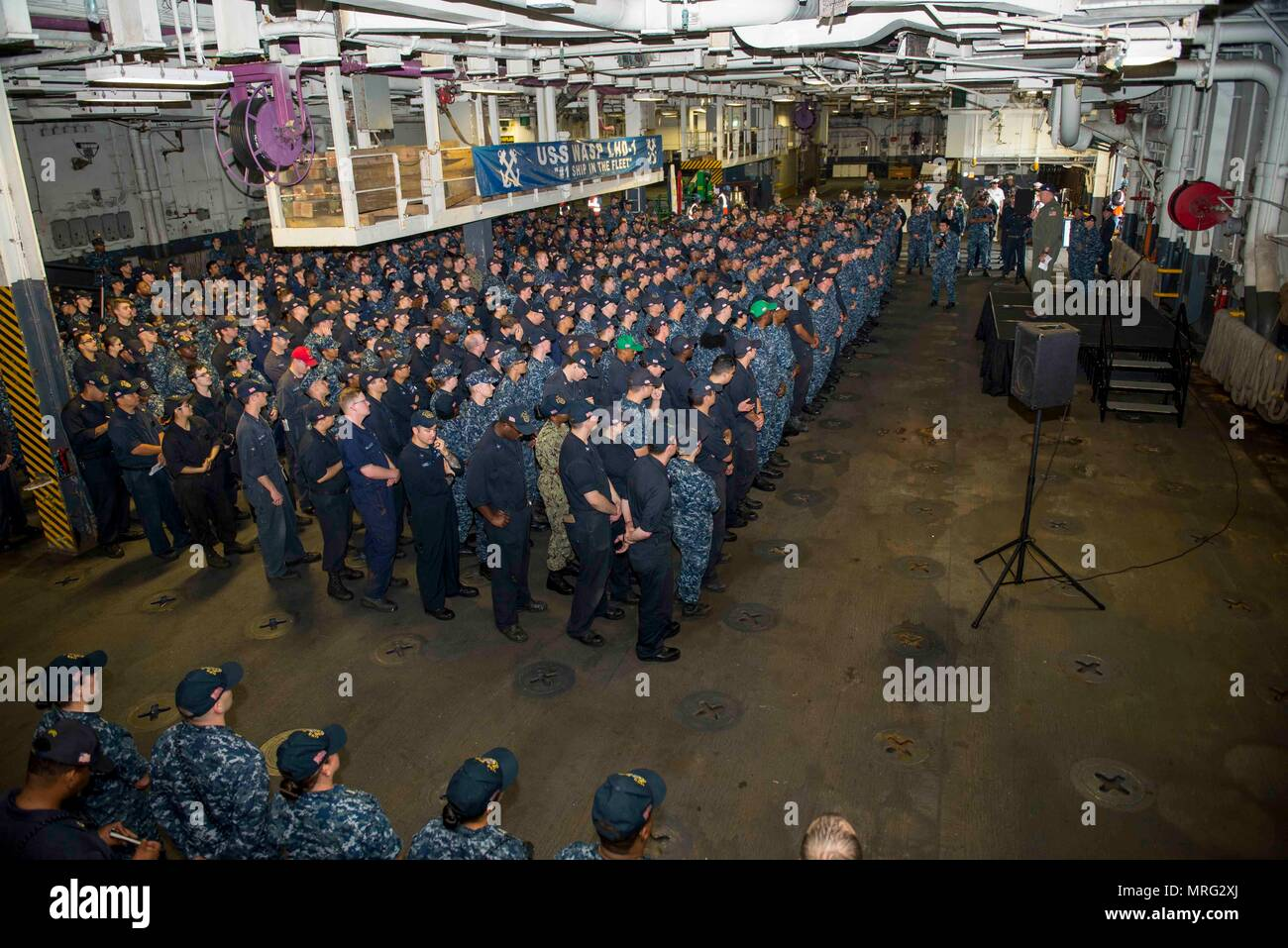 Molina Stock Photos Images Page 21 Alamy Andrew Smith Navy Formal Trousers 38 170613 N Vk310 011 Norfolk June 13 2017 Capt