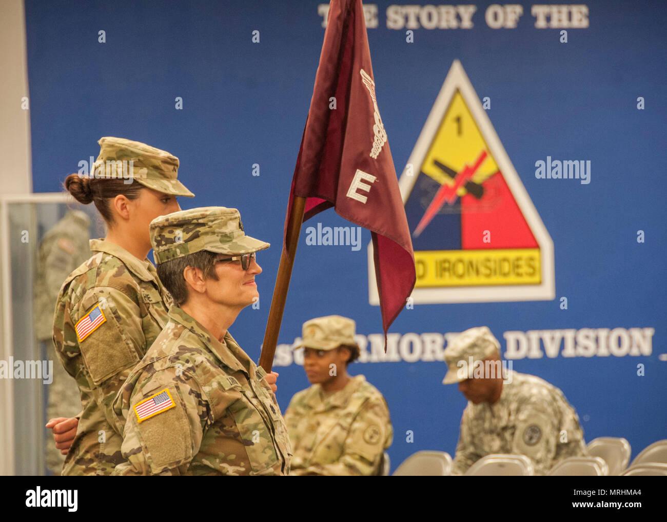 Lt  Col  Pamela Lawson, commander, 7218th Medical Support