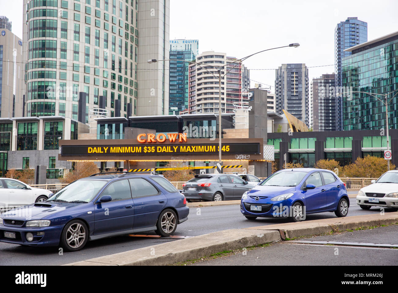 Parking crown casino melbourne lakeside resort and casino