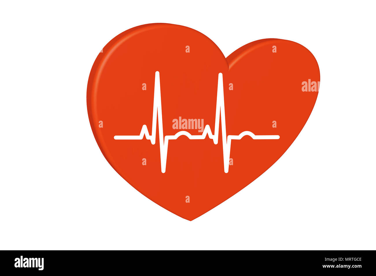 Heart Rate Line Stock Photos Heart Rate Line Stock Images Alamy