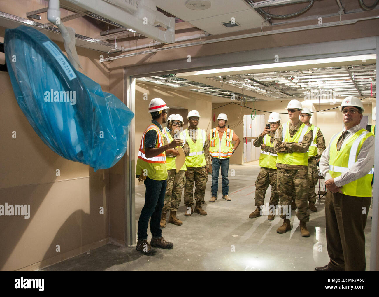 William Beaumont Army Medical Center Emergency Room