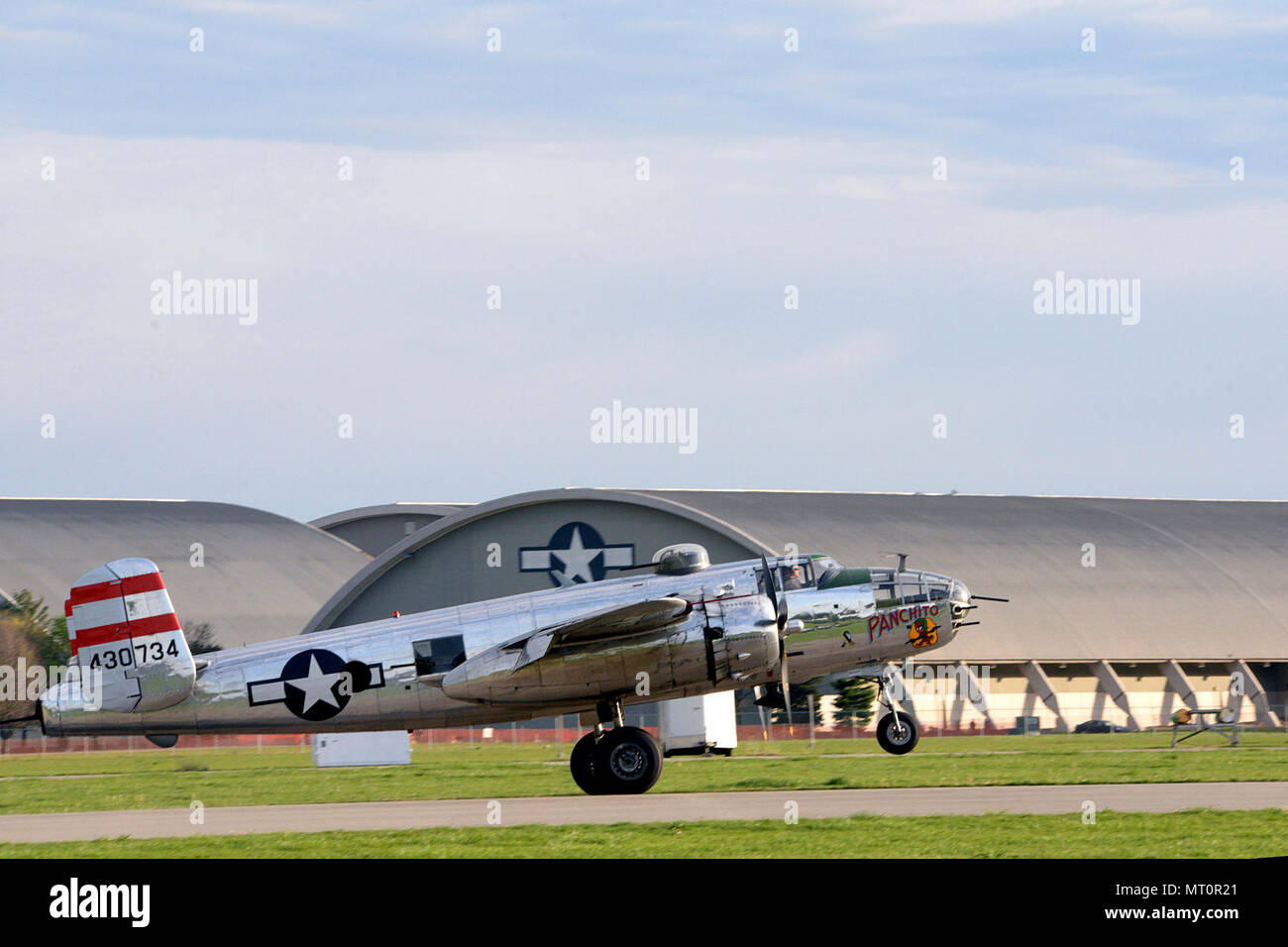 united states army air force light bomber ww2