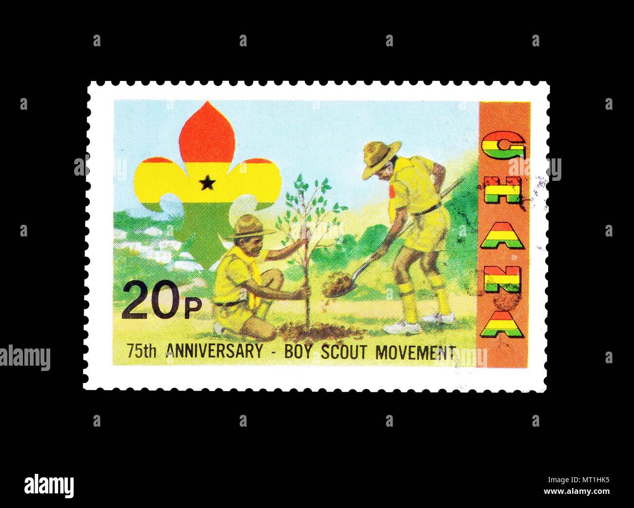 Tree Planting Africa Stock Photos & Tree Planting Africa Stock