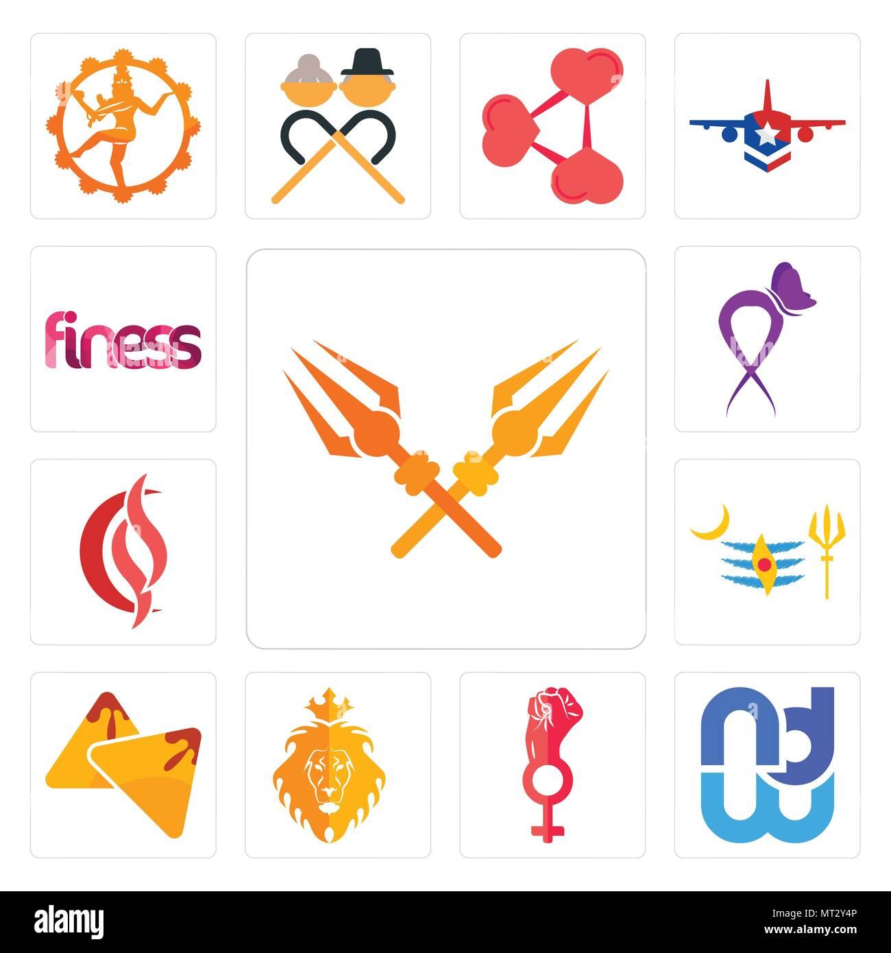 female empowerment symbols