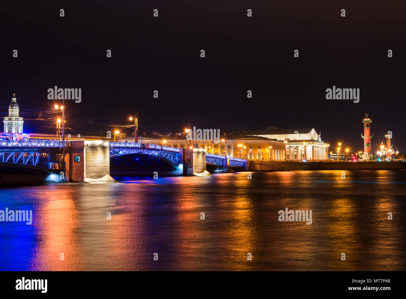 Petersburg. Vasilyevsky Adası Spit 73