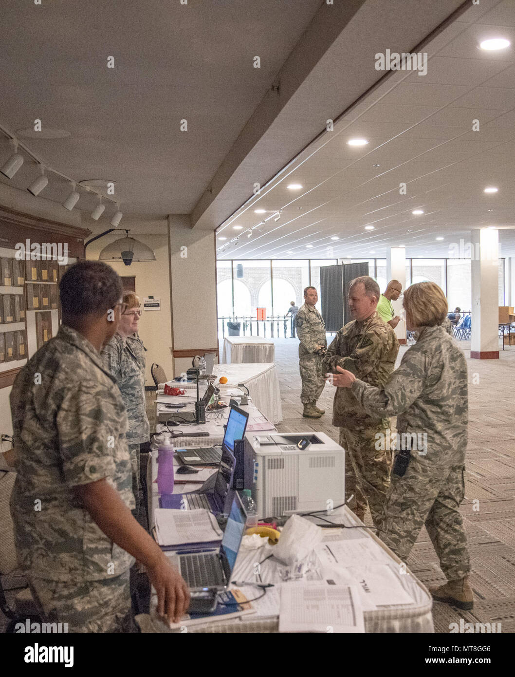 3d Medical Command Deployment Stock Photos & 3d Medical