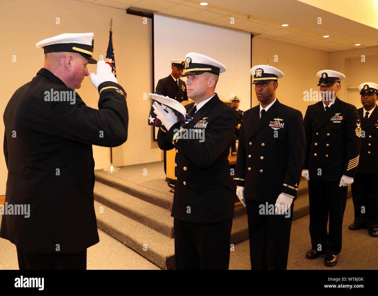 U S Navy Chief Warrant Officer Stock Photos & U S Navy Chief