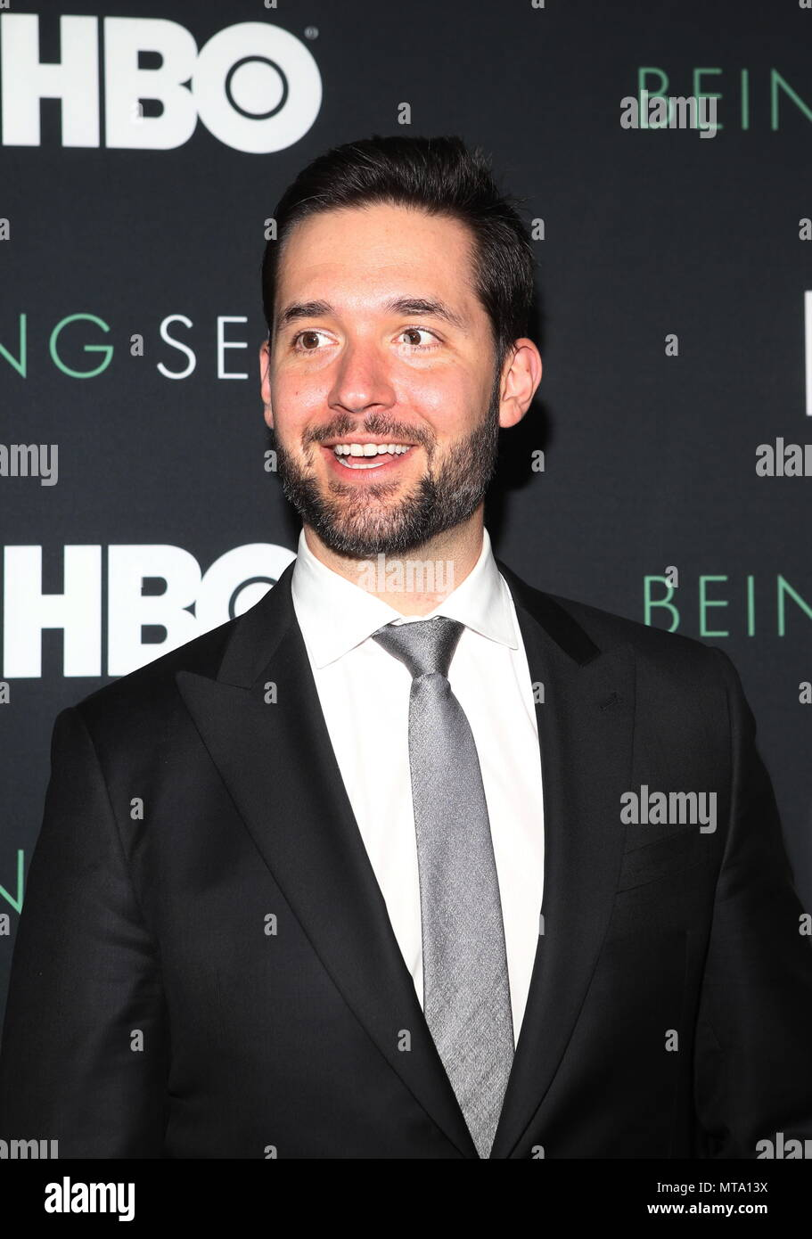 Co Founder Of Reddit Stock Photos & Co Founder Of Reddit