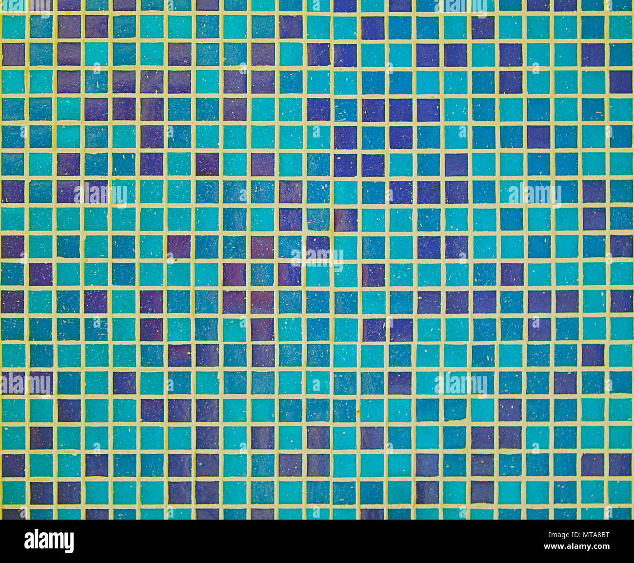 Blur ceramic mosaic background. Tile texture background of ...
