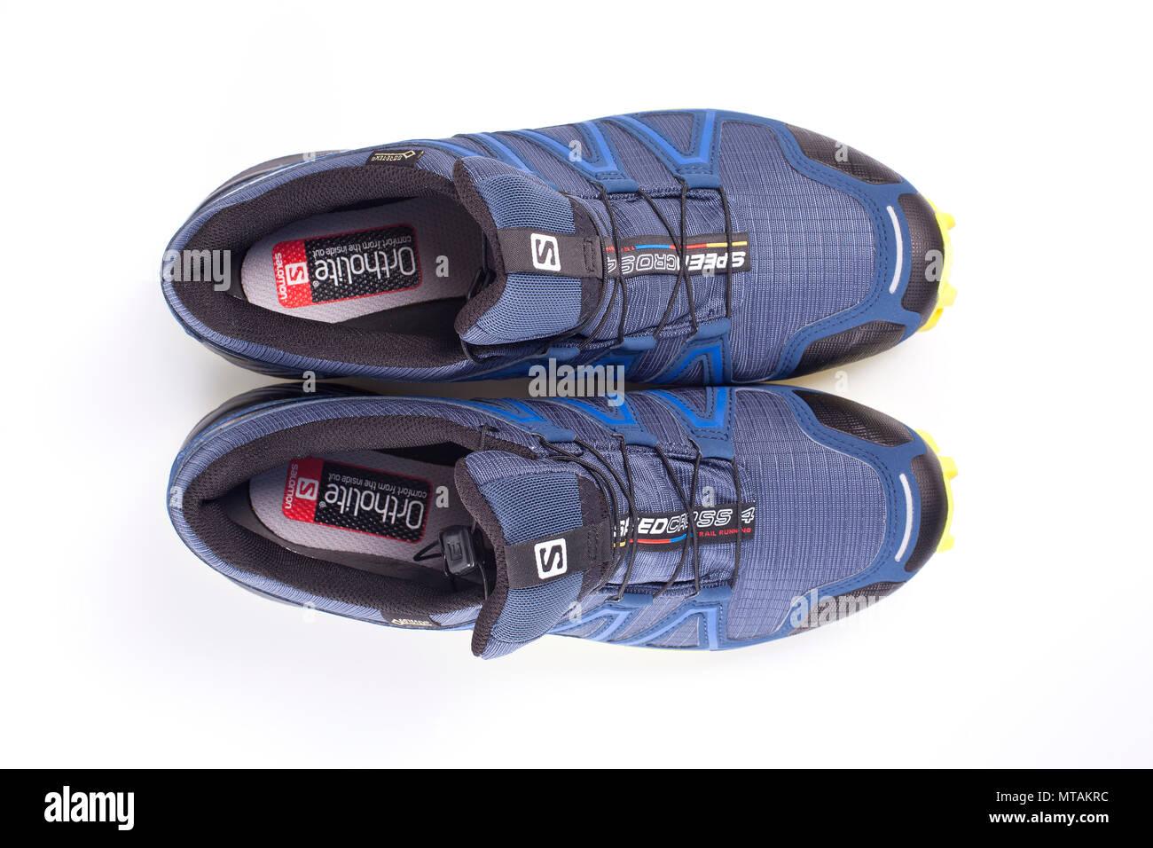 salomon speedcross 3 gtx dark khaki hex medium