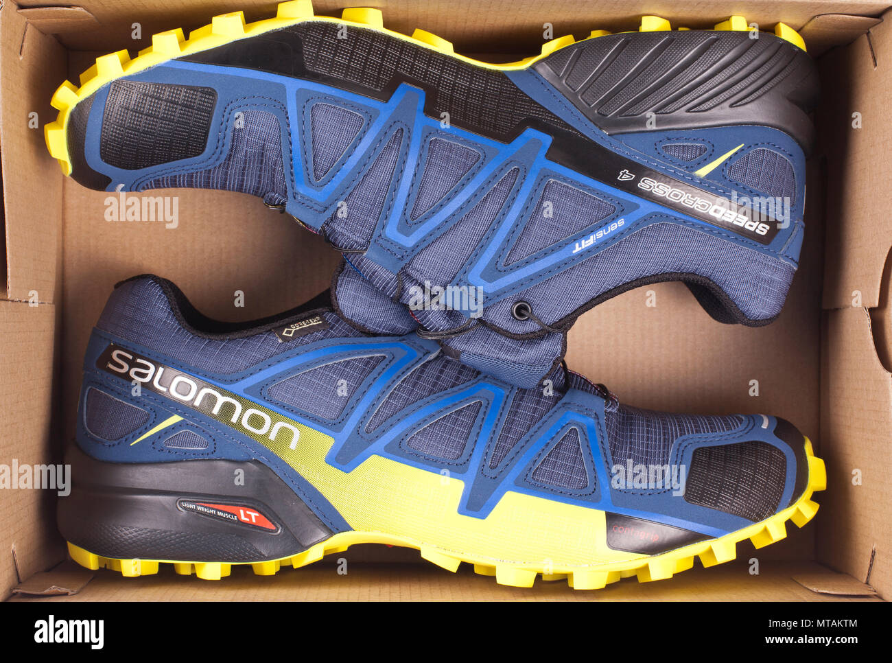salomon speedcross 4 gtx women's trail running shoes 1970