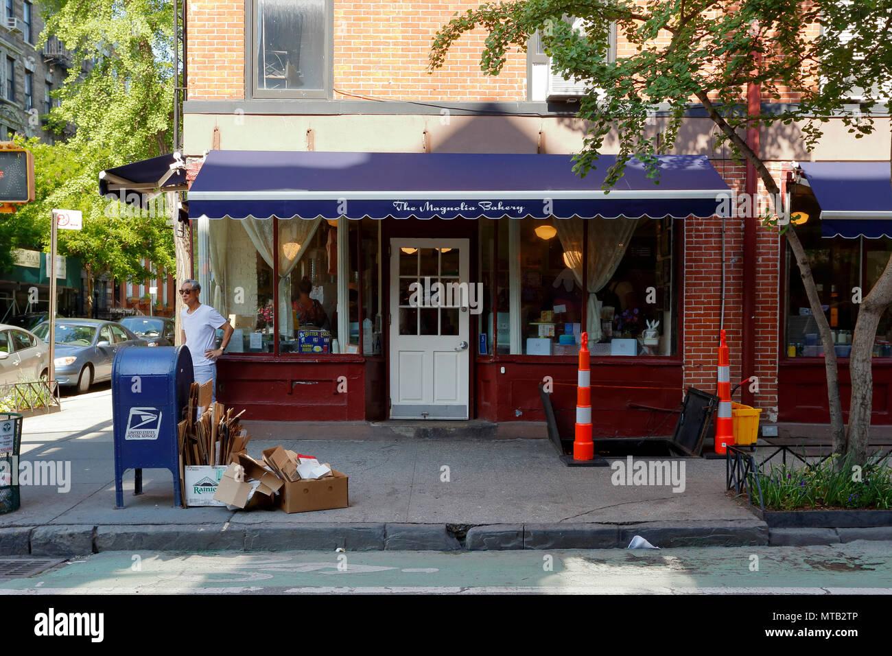 My Ny Bakery Cafe New York Ny
