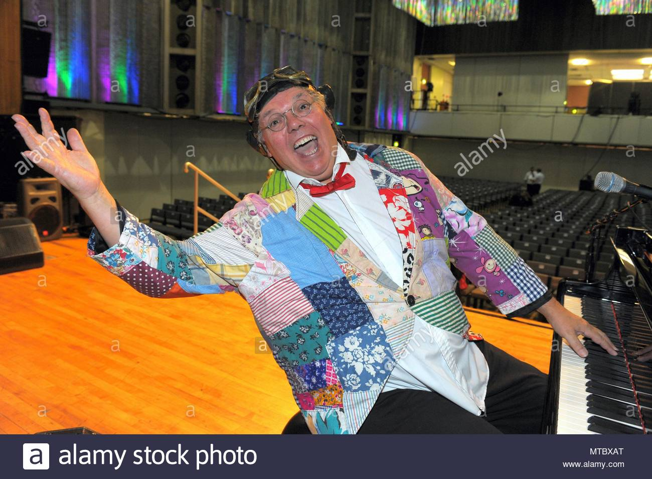 Roy chubby brown concerts