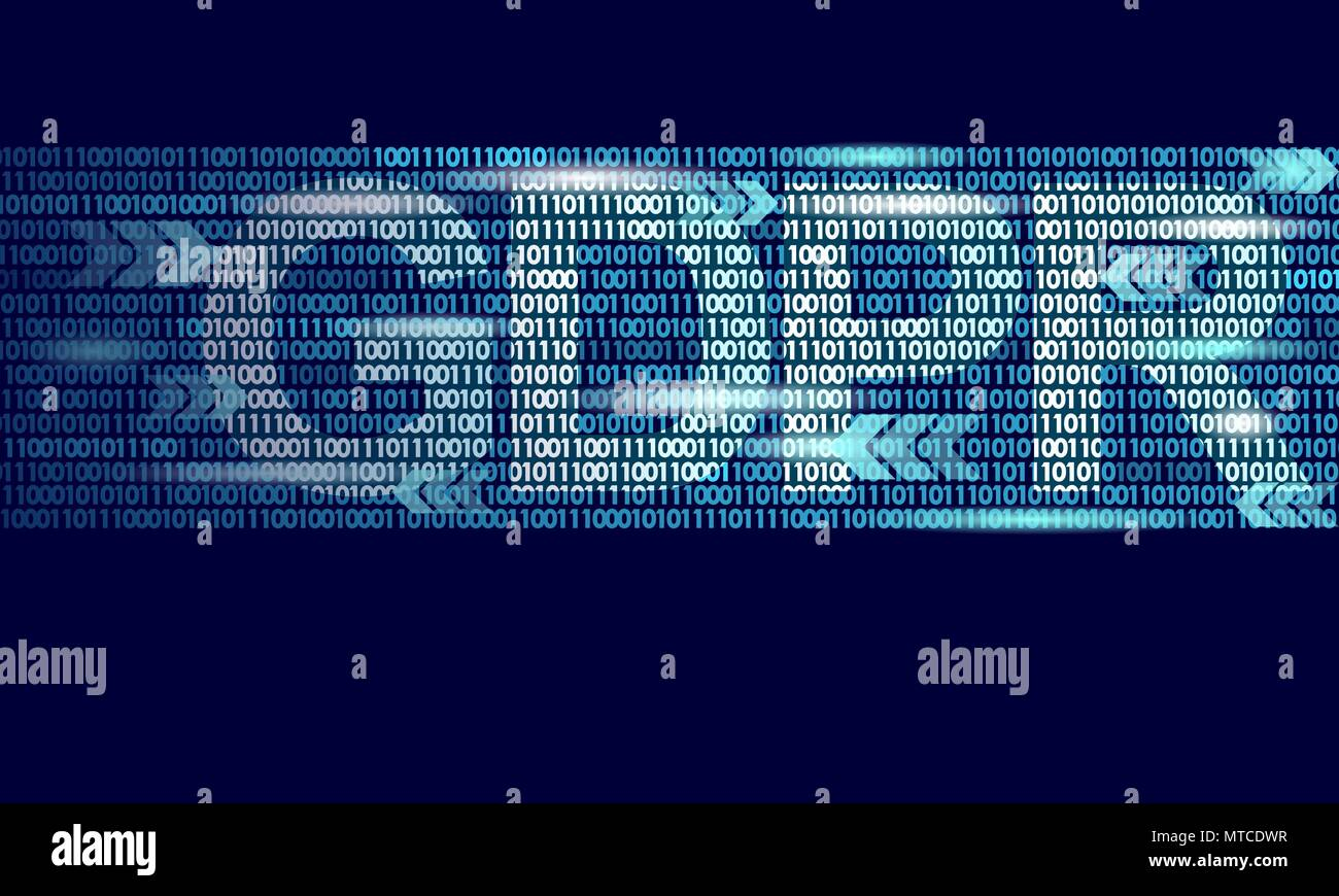 Privacy data protection law GDPR. Data regulation sensitive information safety European Union. Right to be forgotten removing genetic encryption. Global business ePrivacy vector illustration - Stock Image