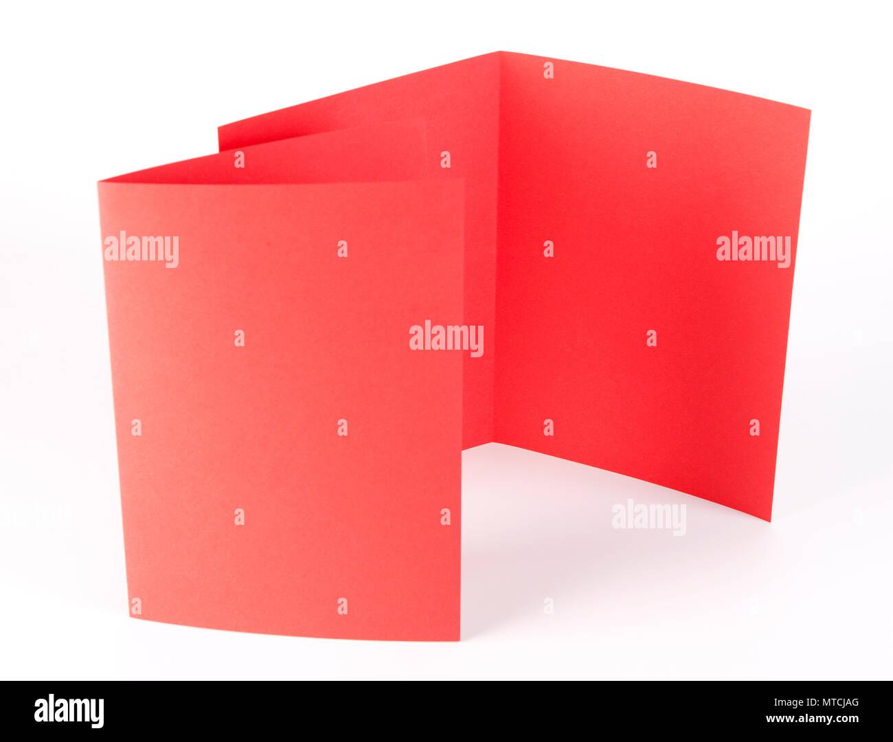 Magazine, booklet, postcard, business card or brochure mockup ...