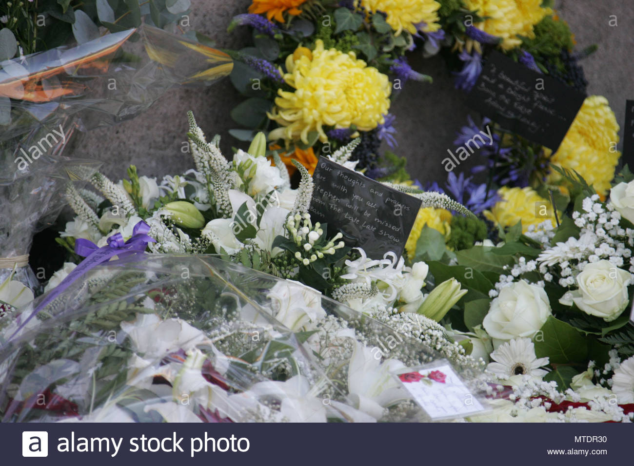 The burial of stephen gately in dublin ireland on saturday 171009 the burial of stephen gately in dublin ireland on saturday 171009 he was cremated at glasnevin cemetery afterwards westlife were among the mourners izmirmasajfo