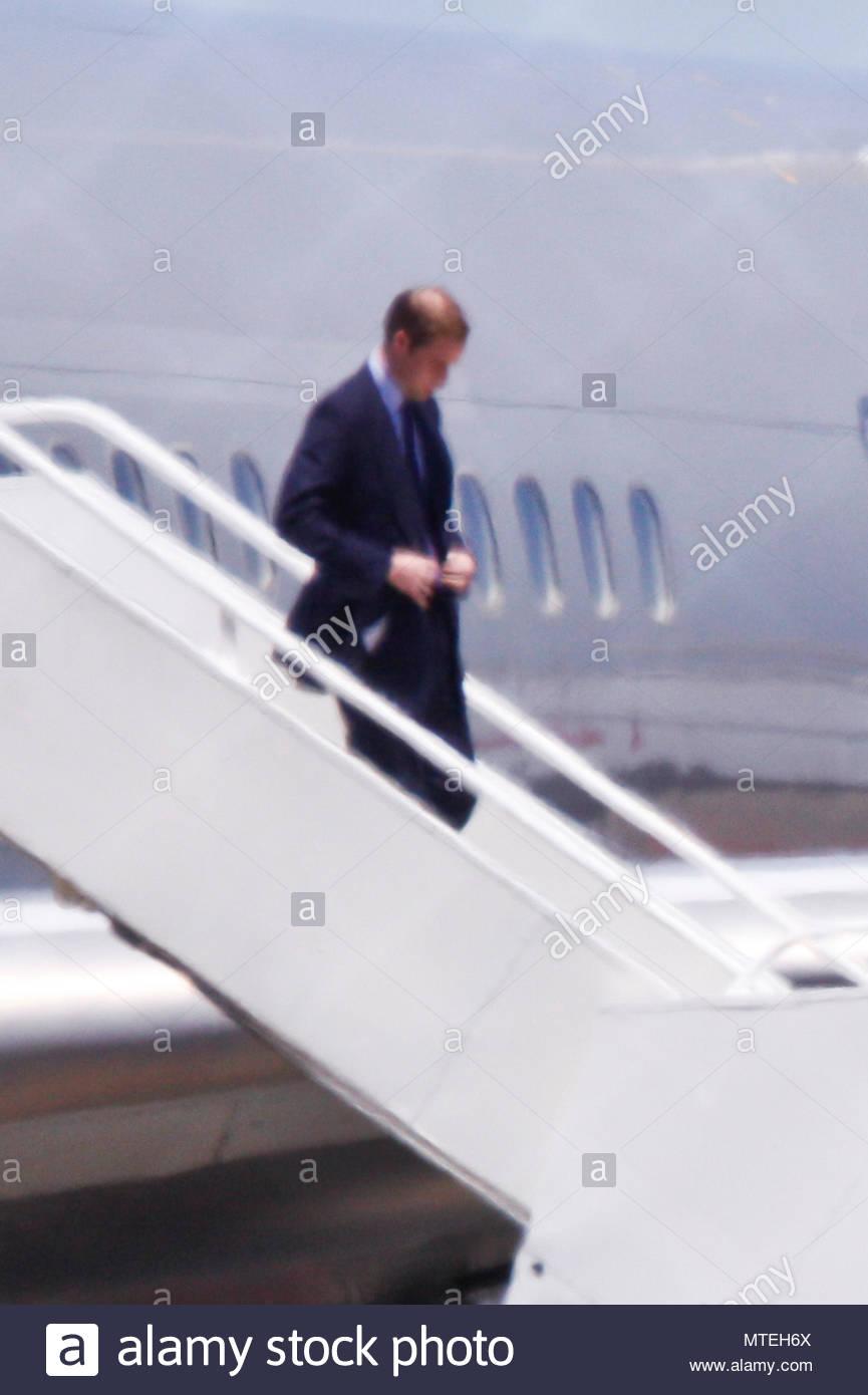 New jet strip