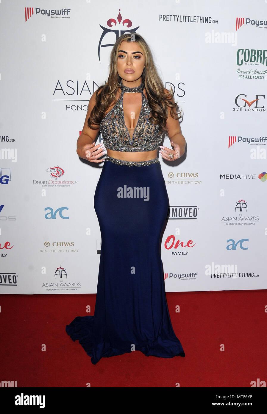 Celebrity Abigail Clarke nude photos 2019