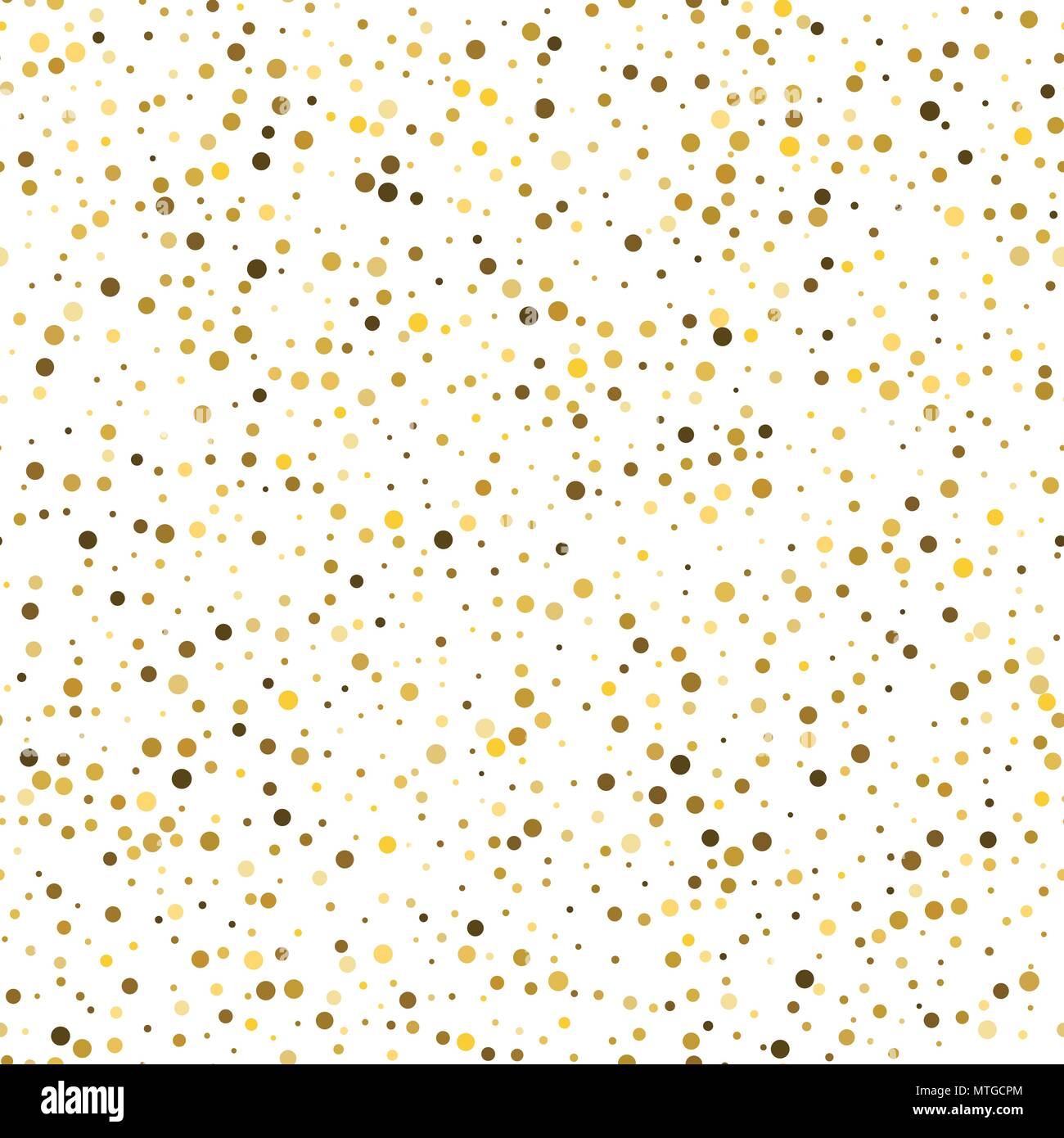 golden glitter sparkle bubbles champagne particles stars on white backgroundhappy new year holiday concept