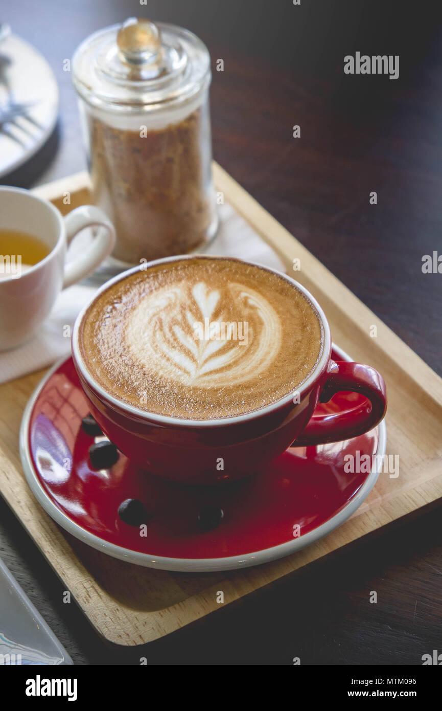 Adult coffee refine roma tasty