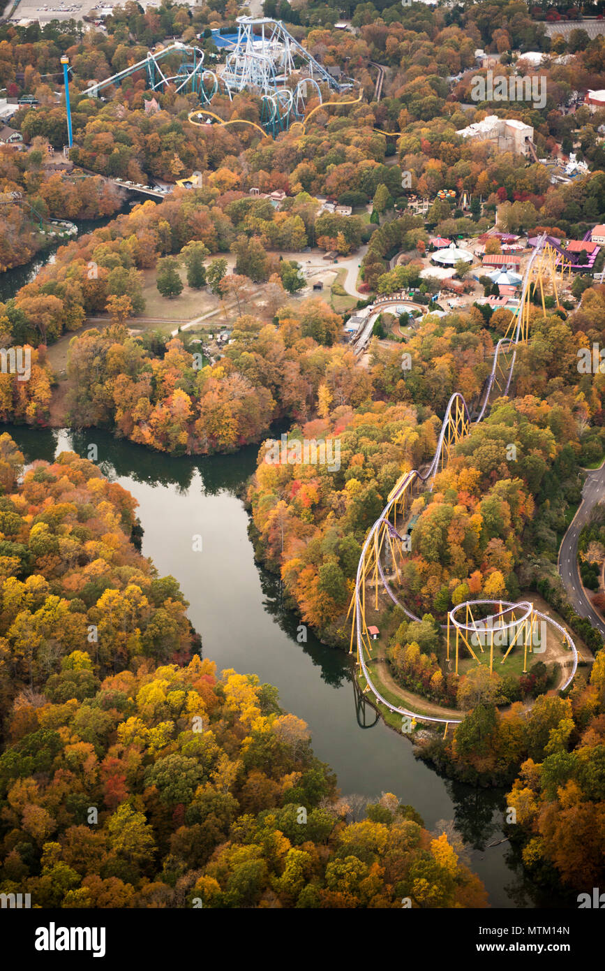 Busch Gardens Williamsburg Virginia Stock Photos & Busch Gardens ...