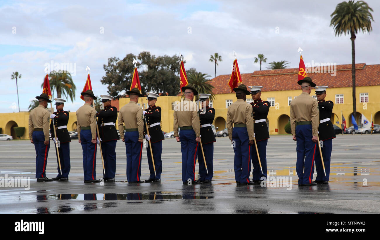 Mcrd San Diego High Resolution Stock Photography And Images Alamy