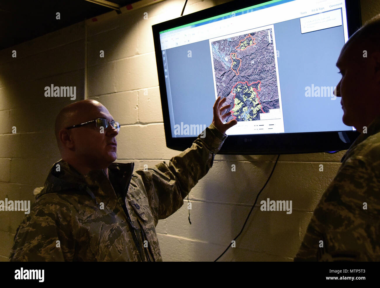 National Imagery And Mapping Agency Stock Photos & National Imagery ...