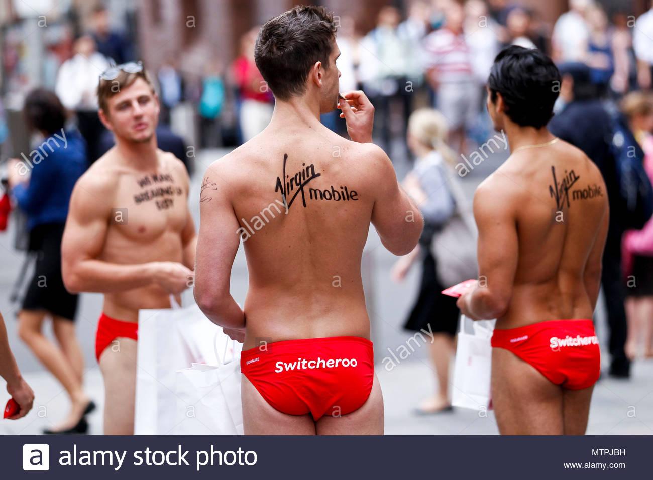 boys losing their virginity
