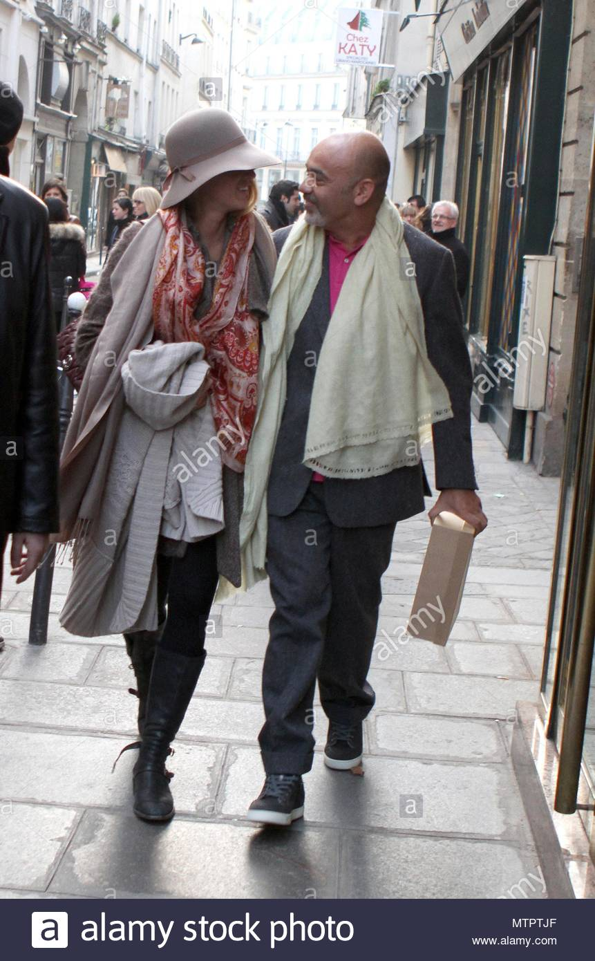 christian louboutin shops in france