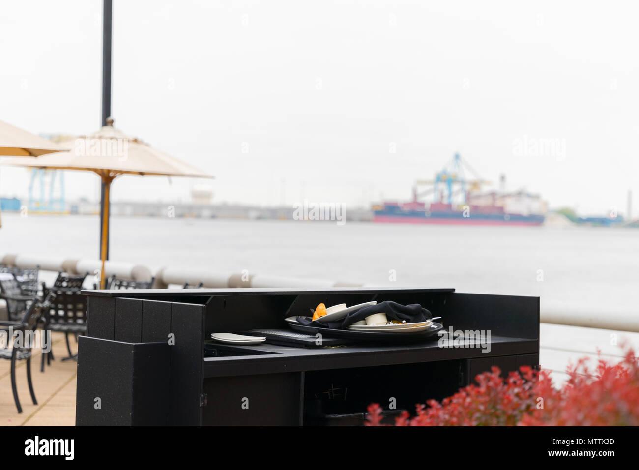 New Seafood Restaurant In Alexandria La