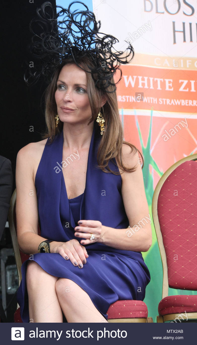 sharon corr sharon corr was a judge at the blosson hill ladies day