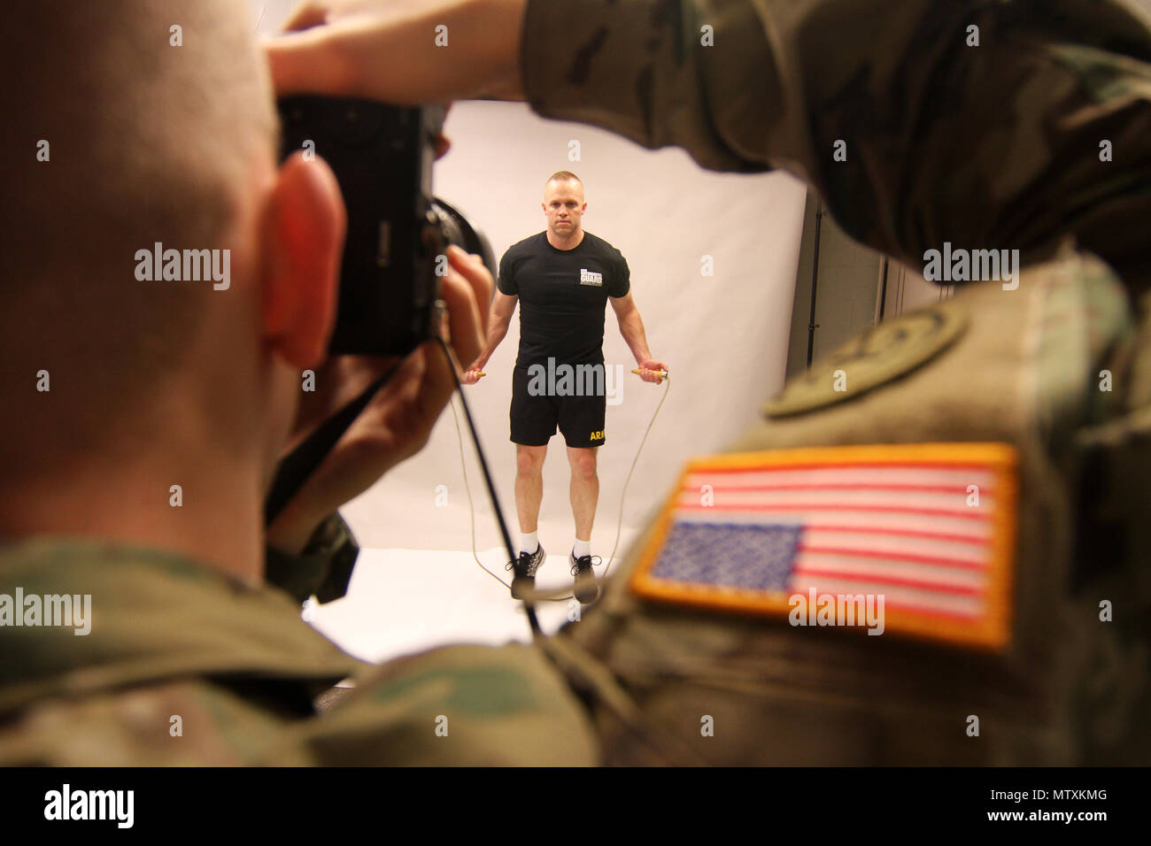 Retention Nco Stock Photos Retention Nco Stock Images Alamy