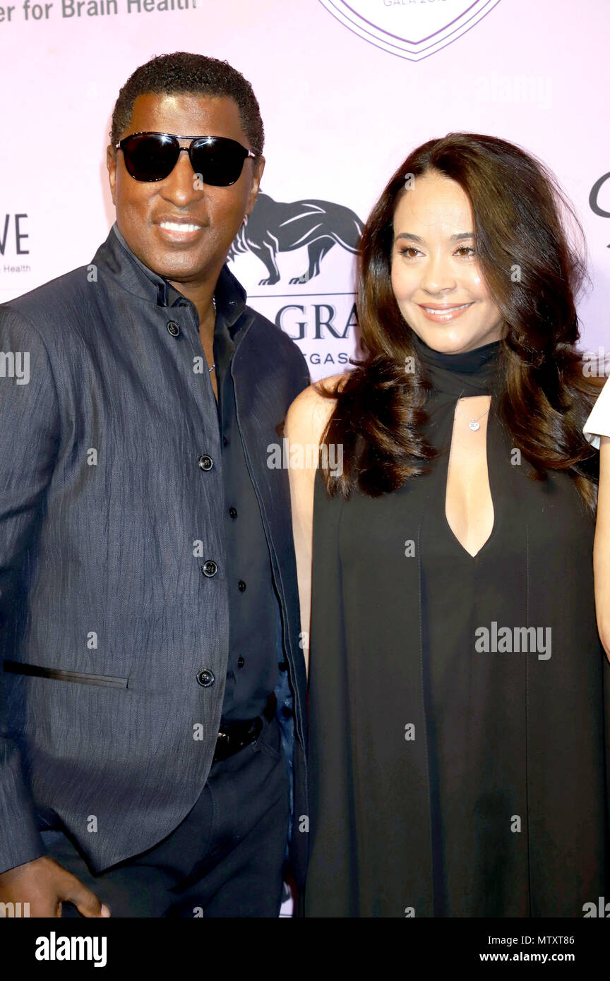 22nd Annual Keep Memory Alive 'Power of Love Gala' benefit for the