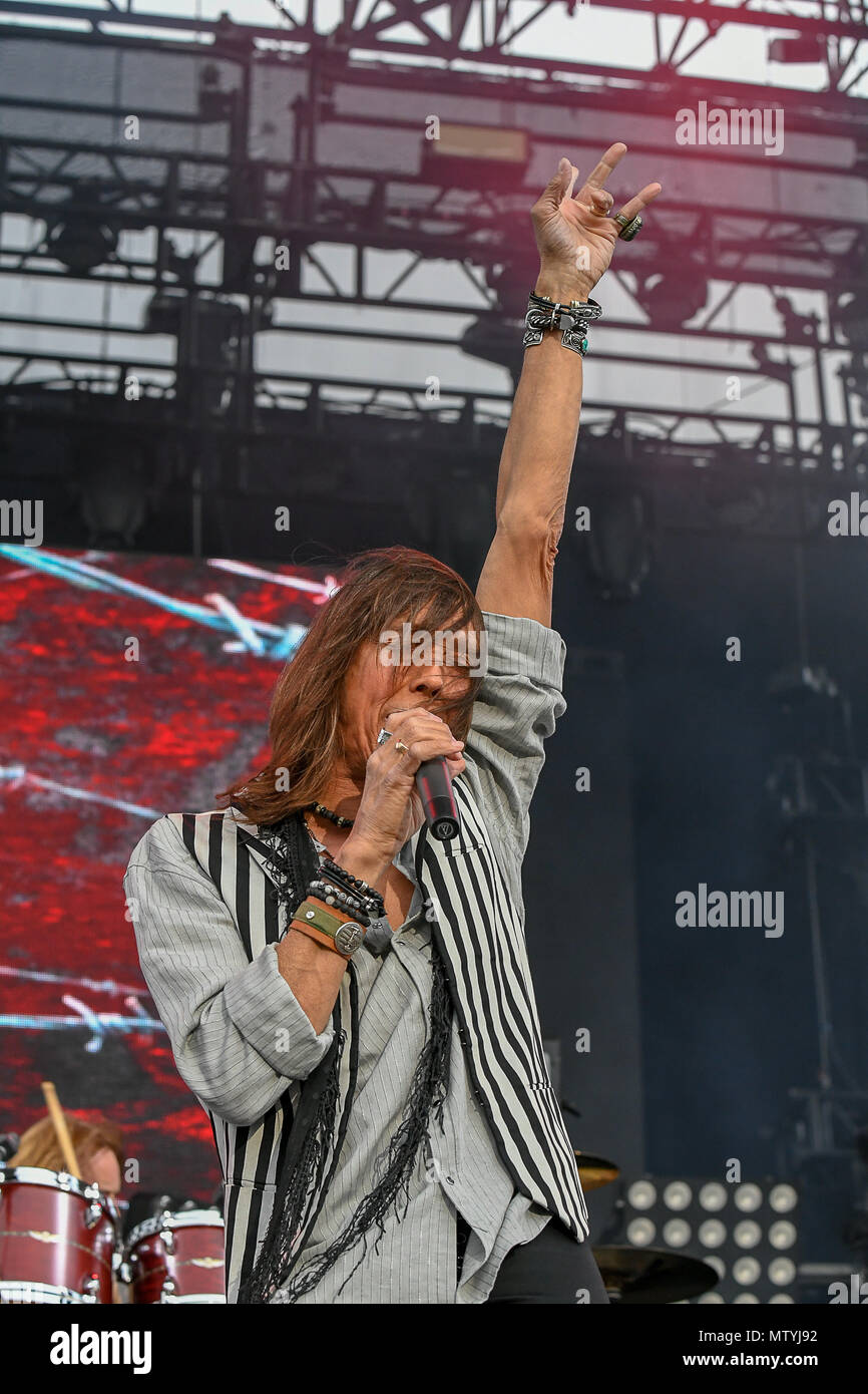 Jeff Keith Stock Photos Amp Jeff Keith Stock Images Alamy